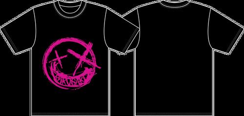 ニコちゃんT-Shirt