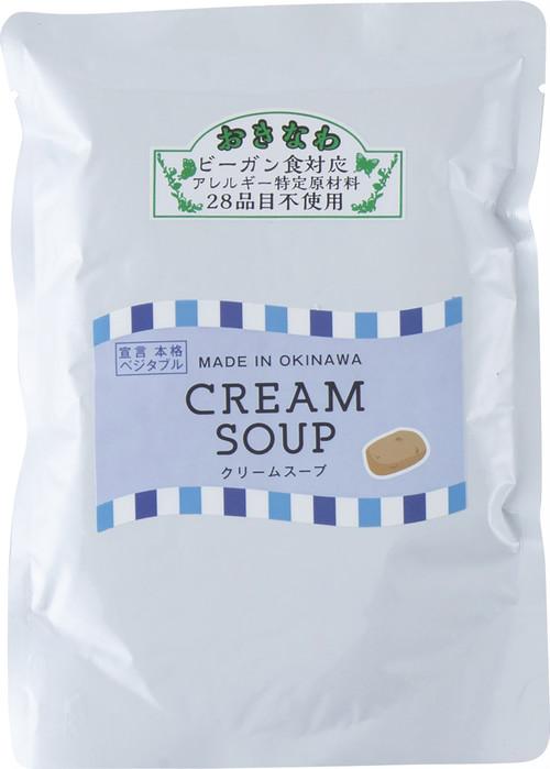 クリームスープ  180g(レトルト)