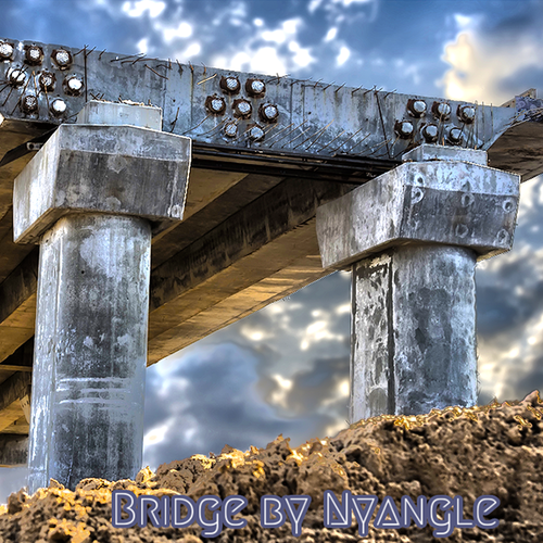 """Bridge"" --- techno, electro"