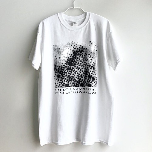 MUGAMICHILL ORIGINAL T-Shirts WHITE