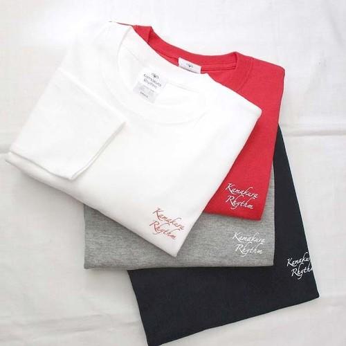 Kamakura Rhythm ロングスリーブTシャツ