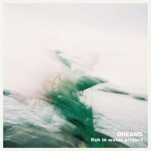 【4/21発売・予約】 fish in water project / DREAMS