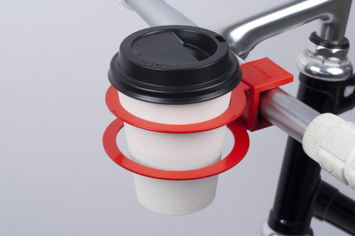Cup Holder Red