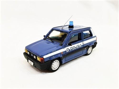 FIAT PANDA STRADALE POLIZZA【1個のみ】【税込価格】