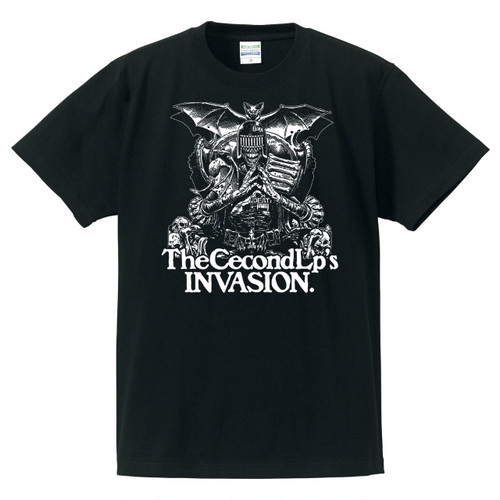 TCL'S INVASION TEE