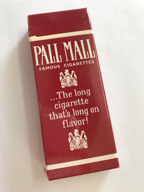 PALL MALL 未開封 ベトナム装備