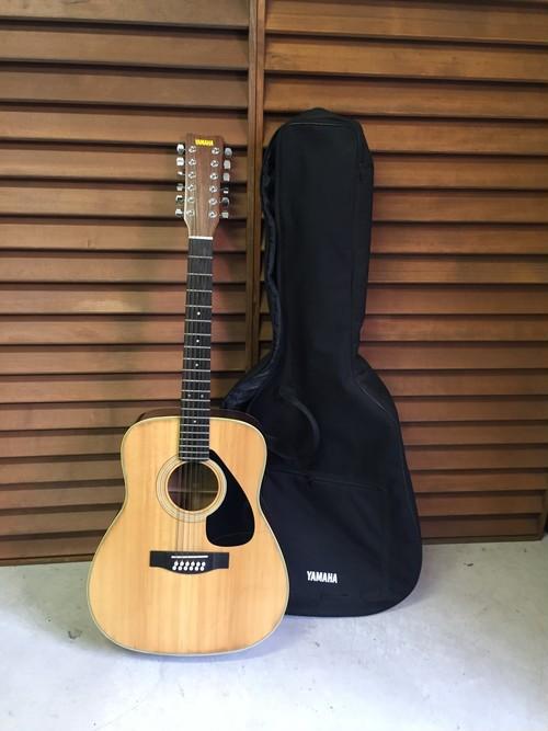 【YAMAHA/ヤマハ】12弦ギター■FG-312II