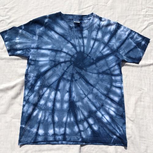 【Sサイズ】藍染Tシャツ
