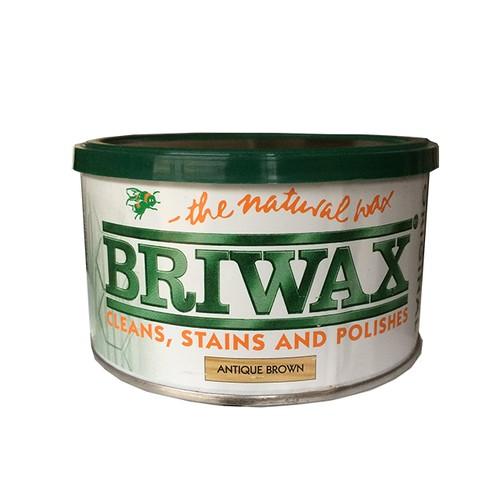 <BRI WAX> 蜜蝋ワックス400ml ブライワックス オリジナル(油性ワックス)