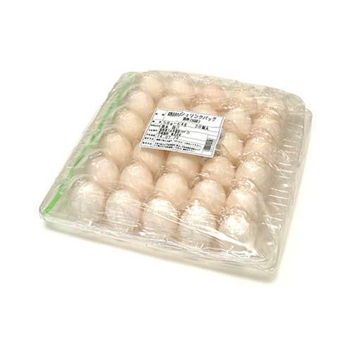 コストコ たまご 非遺伝子組み換え穀物使用 30個入り | Costco egg non-genetically engineered crops used 30 pieces
