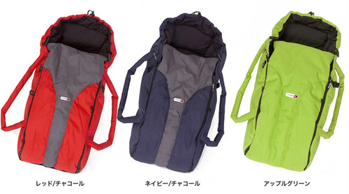 phil&teds cocoon carry cot & buggy bed フィルアンドテッズ コクーン 3colorあり