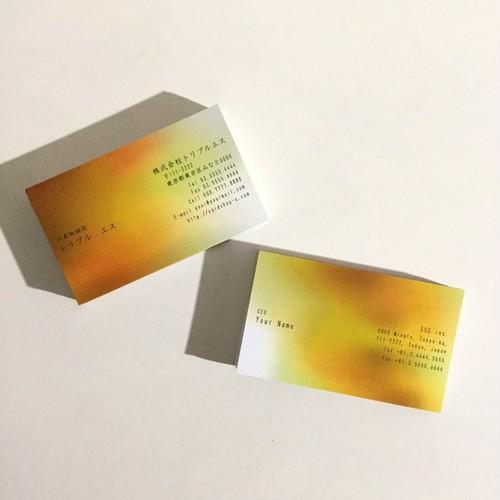34d1_biz【100枚】ビジネス名刺【英表記】