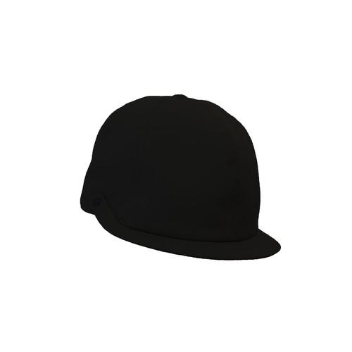 STUD CAP/ Black