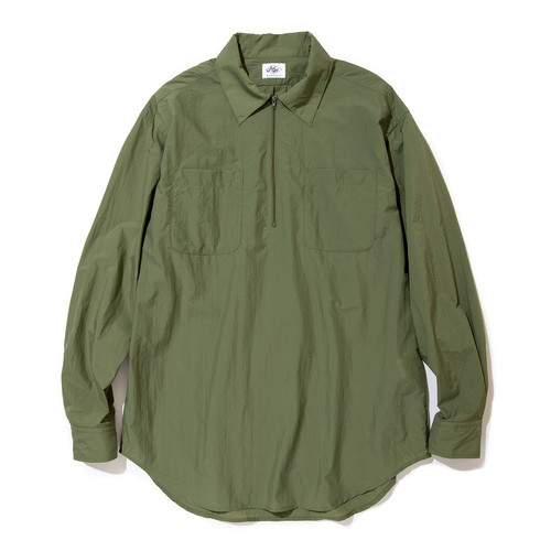 "Just Right ""BDPRL Shirt UL"" Fade Green"
