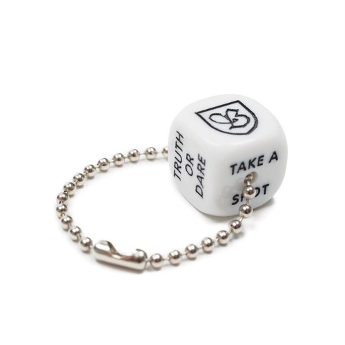BRIXTON #BAR DICE SET