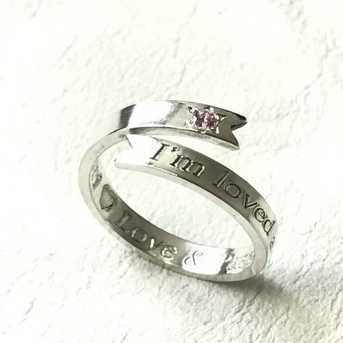 Counseling jewelry [Midori 様]