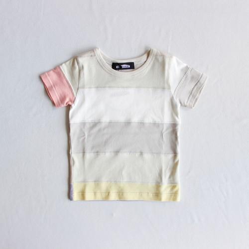 《STORE》ボーダーTシャツ / 100cm