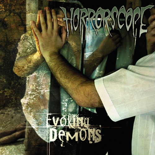 "HORRORSCOPE ""Evoking Demons""日本盤"