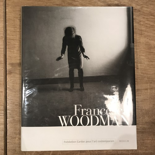 Francesca WOODMAN: Fondation Cartier pour l'art contemporain(フランチェスカ・ウッドマン)