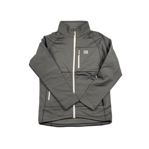 2020.10/16発売 UN3000 Freece Jacket / charcoal