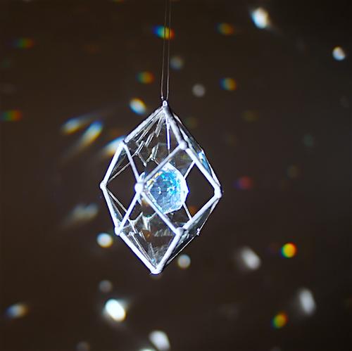 Meteor Ball - ARR ( 3D サンキャッチャー )