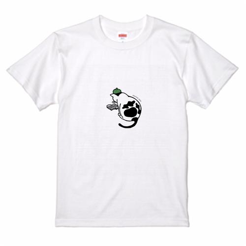 ISHIFES2020 コラボ「猫一」Tシャツ