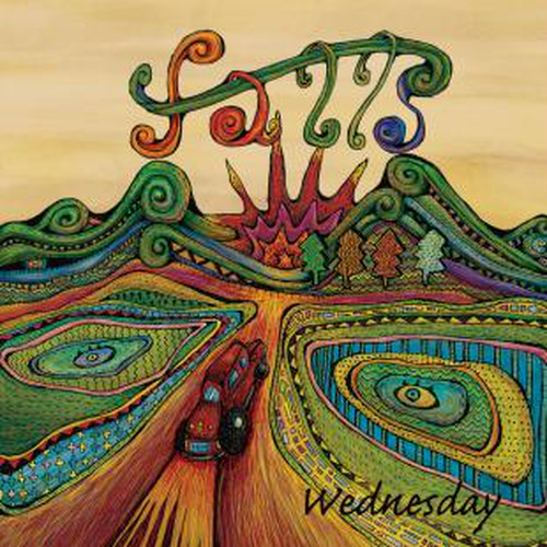 falls / Wednesday