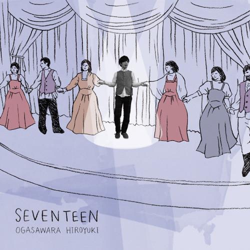 【CD】SEVENTEEN(送料無料)