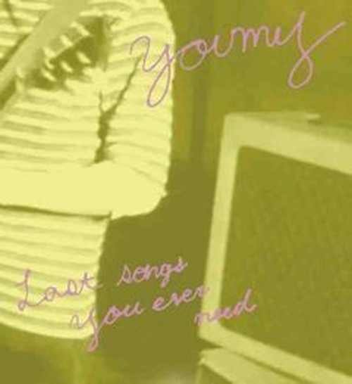 YOUMY - Last songs you ever need(CD)