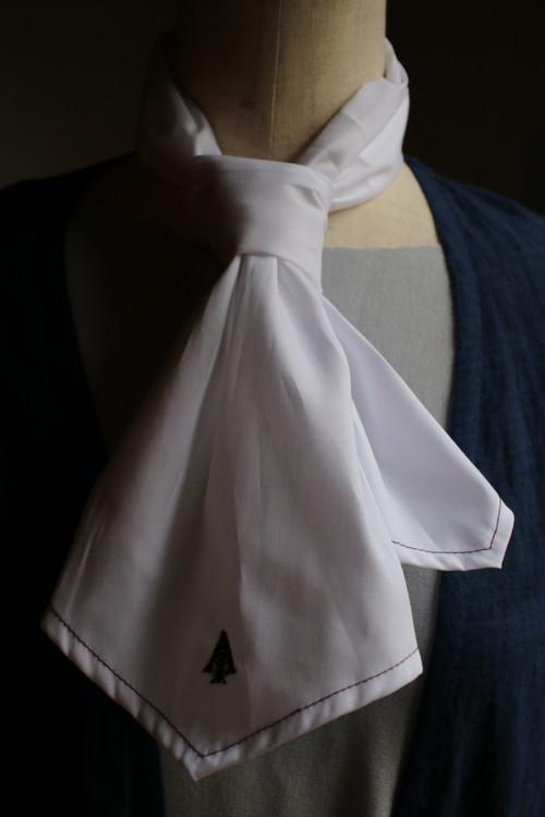 ASEEDONCLÖUD HW cloth 白