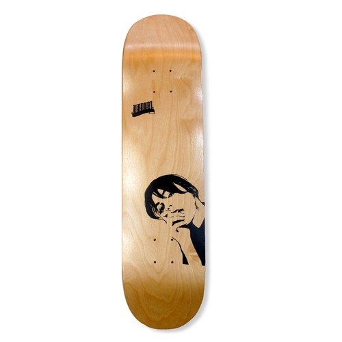 GIRL DECK (BLACK)