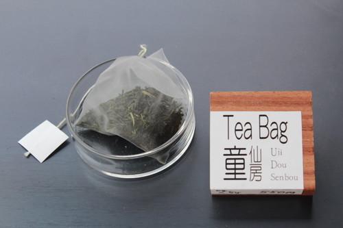 童仙房Tea Bag ~どうせんぼう ティーバッグ~ 5g×5ヶ