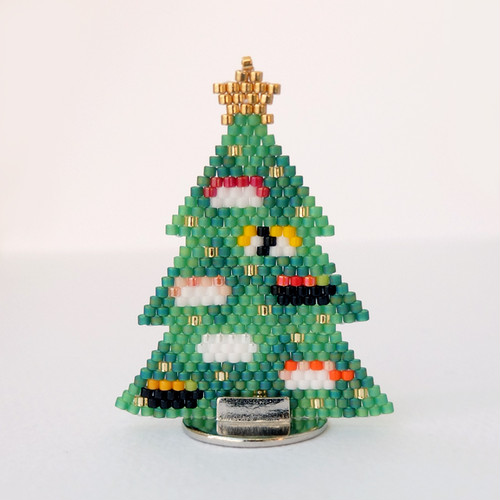 メリークリスマスシツリー2017