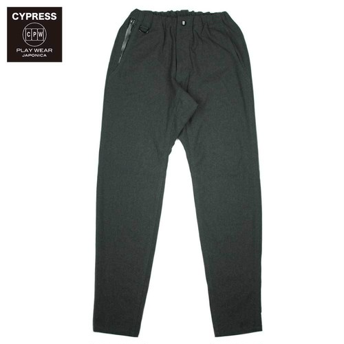 "CP002007  CYPRESS  ""SPICA "" EASY  PLAY PANTS / CHARCOAL"