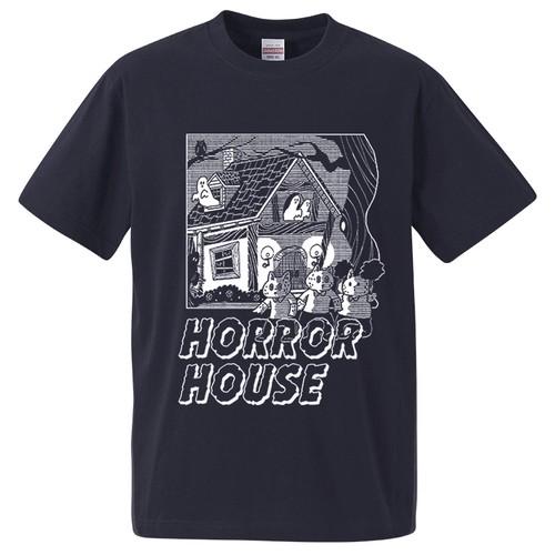 Tシャツ ホラーハウス