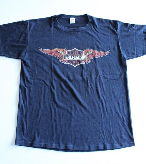 80's HARLEY DAVIDSON T shirts