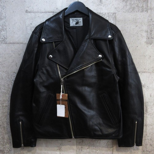 AND FAMILYS GT Leather Jacket LET-20001