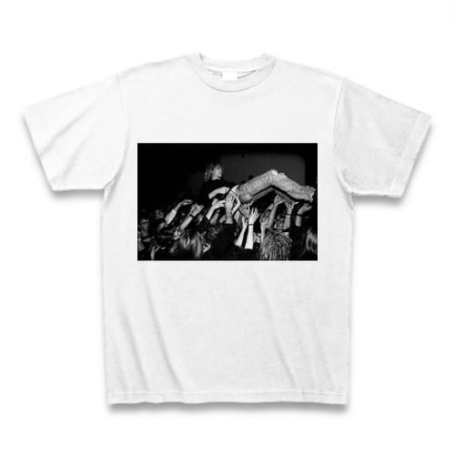「KURT COBAIN」ロックTシャツ WATERFALLオリジナル ※完全受注生産品 S / M / L / XL