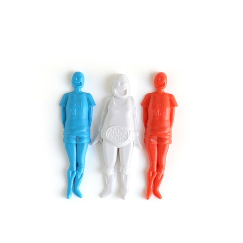 Figure-Magnet(3 pieces)