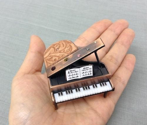 小さな☆きらきらピアノ