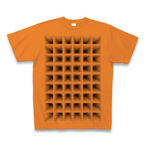 Perspective(グリッド)オレンジ