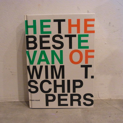 The Best of Wim T. Schippers  / HARRY RUHE