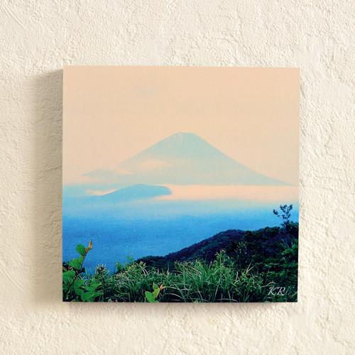 【ふじさん Mt.Fuji】 アートパネル Interior Art Panel