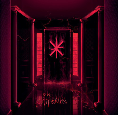 【Downtempo Deathcore】The Gathering/xKingx
