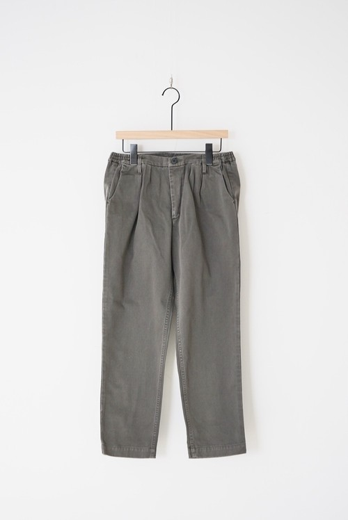 TACK TROUSERS/OF-P070