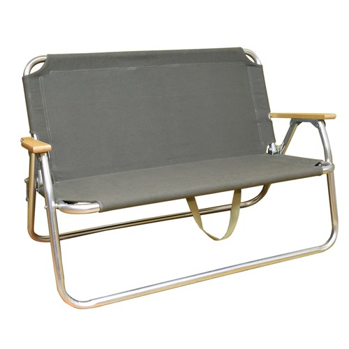 CS  Aluminium Bench Cover Kit Khaki