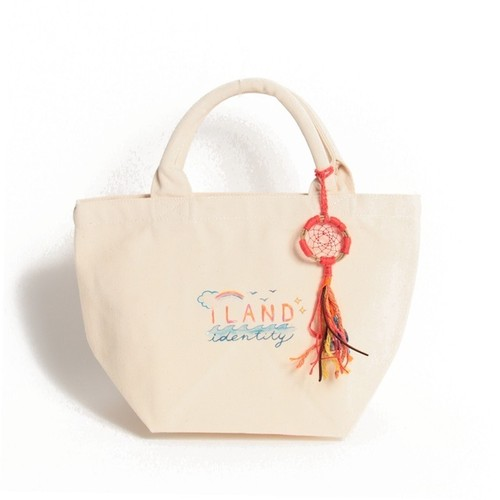 OPEN THE DREAM CATCH BAG(Canvas S)