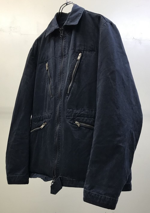 1990s STUSSY MILITARY JACKET