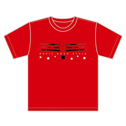 【新作】RAVIYI  Tシャツ タイプ11