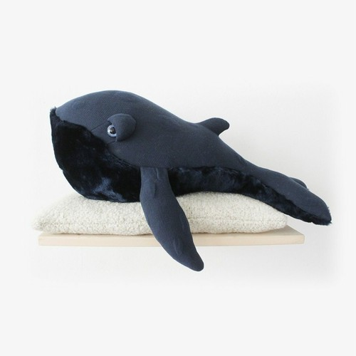 BigStuffed(ビッグスタッフ)|クジラ|Night|Small